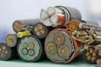 прокладка силового кабеля г.Астрахань