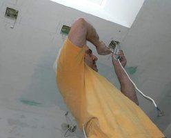 Электрификация жилых помещений в Астрахани